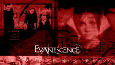 Evanescence origin artbook