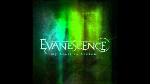 My Heart Is Broken (RADIO EDIT FULL) - Evanescence