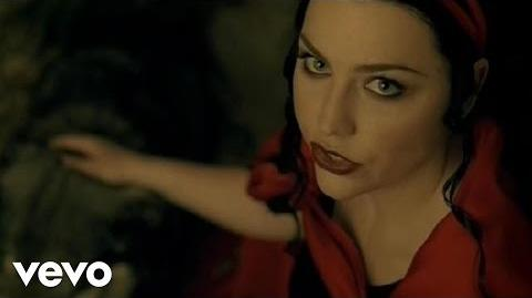 Evanescence - Call Me When You're Sober