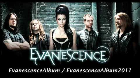 01 What You Want - Evanescence 2011 Album HD