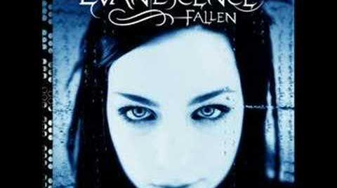 Evanescence-Taking Over Me