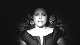 "AMY LEE - ""Baby Did a Bad, Bad Thing"" by Chris Isaak"