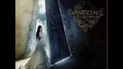 Evanescence The Only One With Lyrics