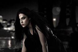 Evanescence-What-You-Want-Video