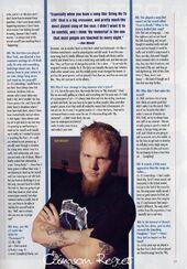 Metal Edge Canada 2003