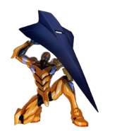 Evangelion Unit 00