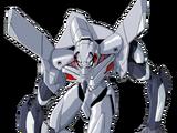 Evangelion Unit-04