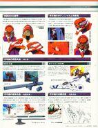 Eva-02 Mechanical Sheet 2