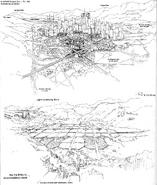 Tokyo-3 map