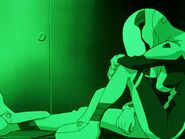 Evangelion Plug Suit anti radiación