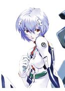Imagen de Rebuild of Evangelion 01