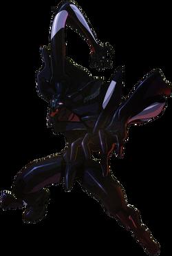 Evangelion Unit 03 (Bardiel)