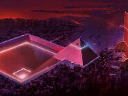 Pirámide de Nerv