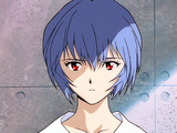 Rei Ayanami/Gallery