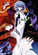 Groundwork of Evangelion Vol 2 Ima 05
