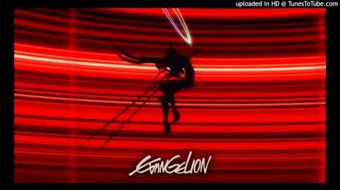 Evangelion 3.33 ost - Long Slow Pain