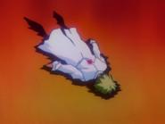 Muerte de Ritsuko