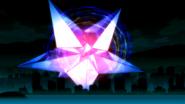 The Sixth Angel - Pentagram Form (Rebuild)