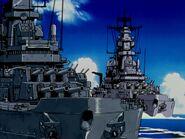 Evangelion Flota del Pacífico 07