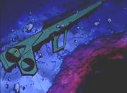 Pallet Gun (NGE)