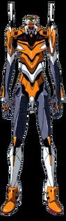 Evangelion Unit-00 (Rebuild) 2.0 Front