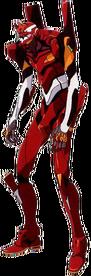 Evangelion Unit-02 (Rebuild)