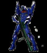Evangelion Unit 00'