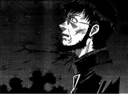 Gendo's death (manga)