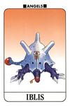 Iblis Card