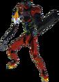 Evangelion Unit-02'γ (Beast Mode - 1st Form).png