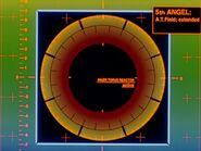 Torus Reactor en el interior de Ramiel