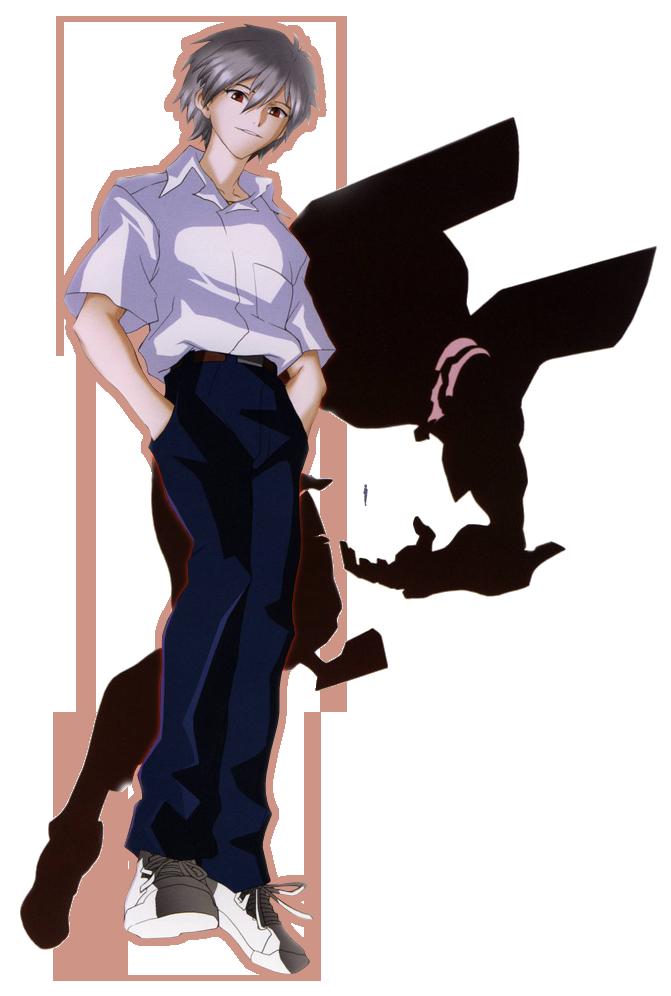 Kaworu Nagisa   Evangelion   FANDOM powered by Wikia