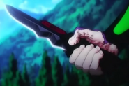 Prog knife