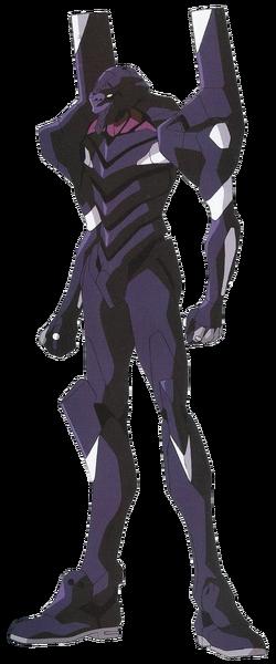 Evangelion Unit-04 Bardiel