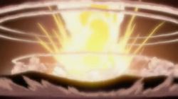N2 Mine explosion (Rebuild)