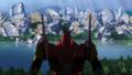 Evangelion Unit-02 GeoFront (Rebuild).png