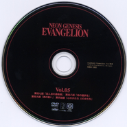 DVD Disc 5