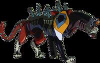 Unit-02'γ (Beast Mode)