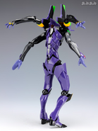 EVA-13 Four Arms Rear