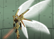 Evangelion Unidad - Beta