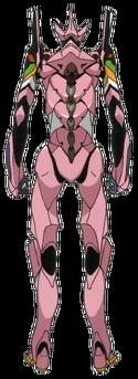 Eva-08B Back