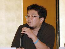 Shinji Higuchi imag evangelion