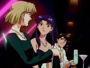 Ritsuko y sus Amigos
