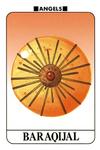 Baraqijal Card