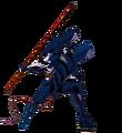 Eva 00 throwing Longinus Spear.png