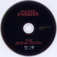 DVD Disc 3