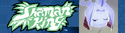 Shaman King logo