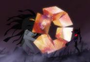 Eva-01 Geometric (Rebuild)