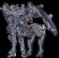 Front Evangelion Unit-02 Type Allegorica