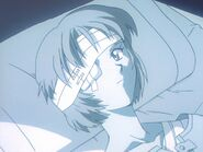 Episodio 2 imagen Rei Ayanami
